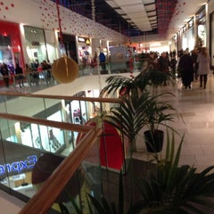 Photo taken at WhiteWater Shopping Centre by Brian K. on 11/14/2013