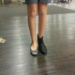 Photo taken at DSW Designer Shoe Warehouse by Harrison P. on 9/30/2012
