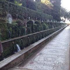 Foto scattata a Hotel Adriano da Fabio C. il 11/2/2014