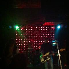 Photo taken at Tonic Lounge by Ben L. on 3/10/2013