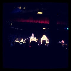 Photo taken at The Corner Hotel by Stephen A. on 11/18/2012