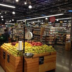 Photo taken at Whole Foods Market by Shuji M. on 11/9/2012
