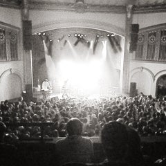 Photo taken at Neptune Theatre by Kelsye N. on 2/27/2013