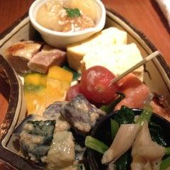 Photo taken at 茶茶 このか by Toshiyuki H. on 9/22/2012