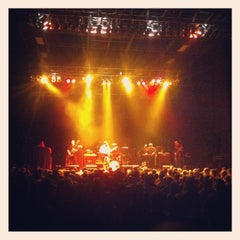 Photo taken at Stage AE by Monica T. on 9/22/2012