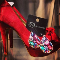 Photo taken at C&A. by C&A México on 1/6/2014