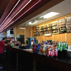 Photo taken at TOGO'S Sandwiches by Nicole H. on 9/13/2013
