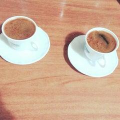 Photo taken at Fetih by Elif K. on 11/18/2015