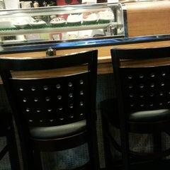 Photo taken at Kabuki Japanese Restaurant by Antron H. on 5/8/2013