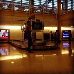 Photo taken at DCA Baggage Claim by Robert Louis W. on 10/19/2013