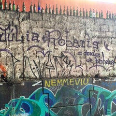Photo taken at Rua João Moura by Pit P. on 12/3/2014