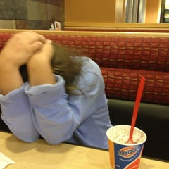 Photo taken at Dairy Queen by Barry W. on 9/7/2013