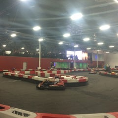 Photo taken at K1 Speed by Miguel M. on 7/23/2015