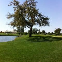 Photo taken at Seven Oaks Country Club by Matt W. on 5/6/2012