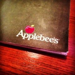 Photo taken at Applebee's by Carlos Mario P. on 1/30/2013