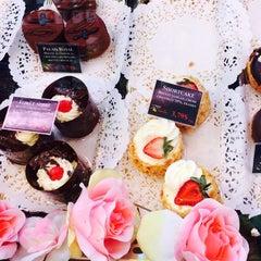 Photo taken at Boucherie Sévelin by Alexandra on 8/18/2014