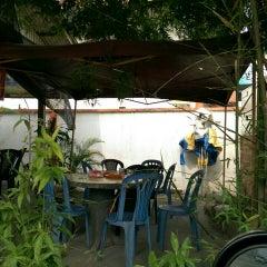 Photo taken at Warung Roti Firdaus by Safra S. on 10/5/2015