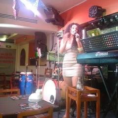 Photo taken at Las Nuevas Galias by George Z. on 12/11/2013