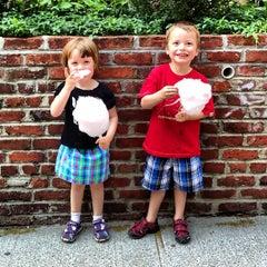Das Foto wurde bei Manhattan School For Children von Armando C. am 6/1/2013 aufgenommen