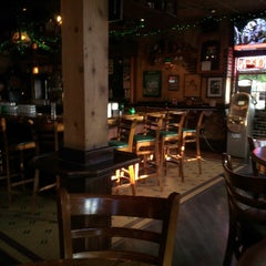 Photo taken at Celtic Crown Public House by Michael R. on 9/9/2013