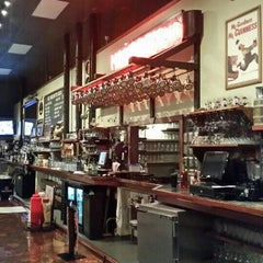 Photo taken at Amherst Brewing Company by Kim L. on 7/28/2014
