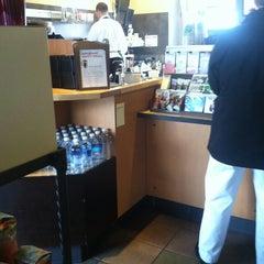 Photo taken at Starbucks by Lauren T. on 5/1/2014