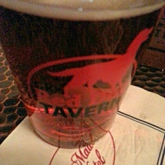 Photo taken at G.K.'s Red Dog Tavern by Garry M. on 2/25/2015