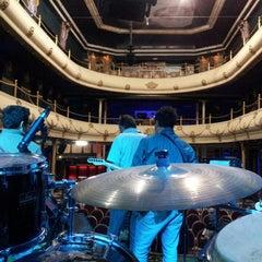 Photo taken at Studio Theatre by Martin on 9/8/2013