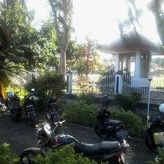 Photo taken at KANTOR BUPATI LOTIM by yuga s. on 8/27/2013