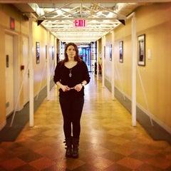 Photo taken at VH1 Big Morning Buzz Live Studio by Christina L. on 4/13/2013