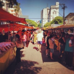 Photo taken at Feira Modelo da Vasco by Leonardo M. on 11/23/2013