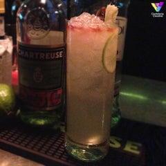 Photo taken at Velcro Bar by Coctelería C. on 5/14/2015
