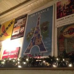 Photo taken at Le Parisien by John H. on 12/29/2013