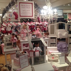 Photo taken at Pottery Barn Kids by Vlastimir S. on 12/5/2013