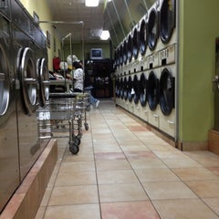 Photo taken at Laundry on Graham by Ryan S. on 12/15/2012