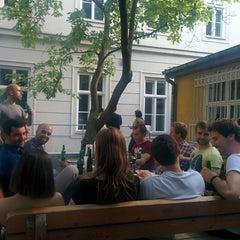 Das Foto wurde bei TU Wien Fakultät für Informatik von Mariebeth A. am 6/23/2014 aufgenommen