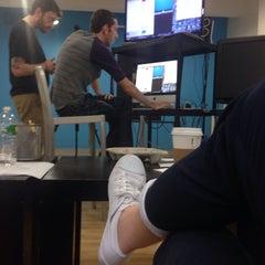 Photo taken at Envision Media - Casting by Erik M. on 8/6/2015