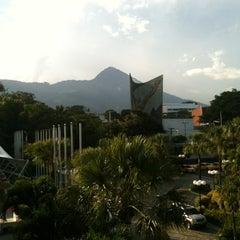 Photo taken at Hotel Sheraton Presidente San Salvador by Fabrice P. on 7/8/2013
