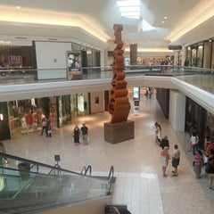 Photo taken at The Mall at Short Hills by BLeo L. on 6/29/2013