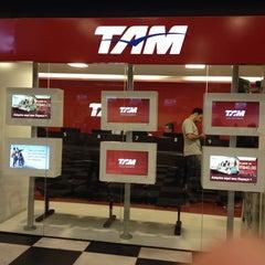 Foto tirada no(a) Check-in TAM por Junior d. em 2/28/2014