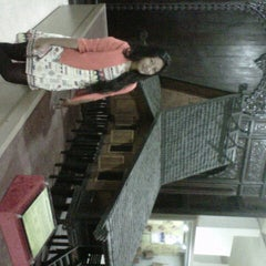 Photo taken at Museum Lambung Mangkurat Banjarbaru by Alfiah D. on 5/11/2013