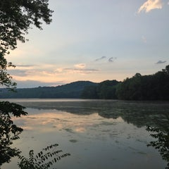 Photo taken at Radnor Lake State Park by Stephen W. on 6/20/2013