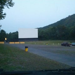 Photo taken at Garden Drive In by JA D. on 9/21/2012