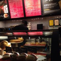 Photo taken at Starbucks by Olga K. on 1/1/2016