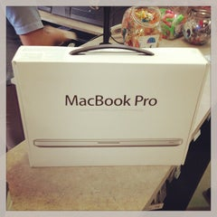 Photo taken at Office Max by Jorge A. on 3/5/2013
