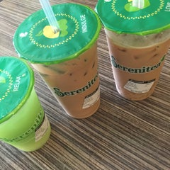 Photo taken at Serenitea by Lord Allan M. on 7/18/2015