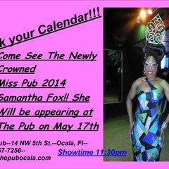 Photo taken at The Pub by Vaughn H. on 5/17/2014