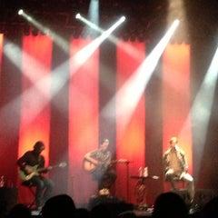 Photo taken at Mayo Performing Arts Center (MPAC) by David L. on 2/19/2013