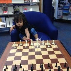 Photo taken at Glenfield Library by Reynard B. on 11/9/2012