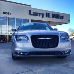 Photo taken at Larry H. Miller Chrysler Jeep Avondale by Larry H. Miller Chrysler Jeep Avondale on 1/19/2015